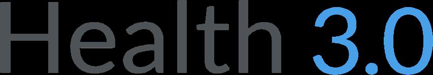 Health 3.0 Retina Logo
